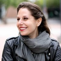 Aline Lerner - CEO @ Interviewing.io