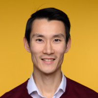 Forrest Xiao - Senior Manager, Data Science @ Trustpilot