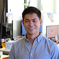 Patrick Wong - Data Scientist @ Glassdoor