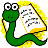 How to Think Like a Computer Scientist