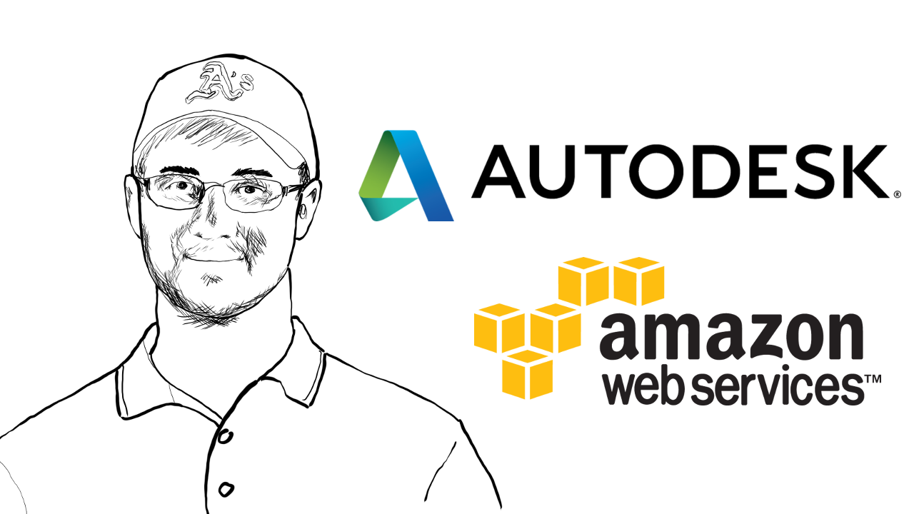 Adam Arnold, Senior Software Engineer @ Autodesk