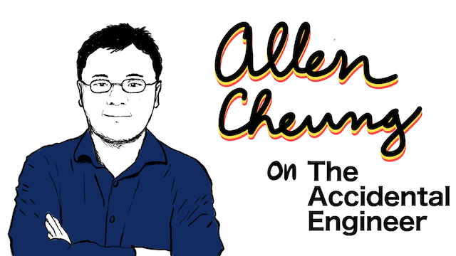 Allen Cheung, Sr Director Engineering @ Affirm