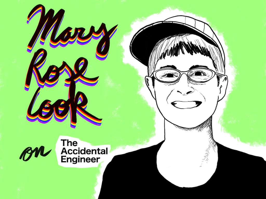 Mary Rose Cook