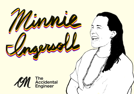 Minnie Ingersoll, Investor @ 10110 Ventures
