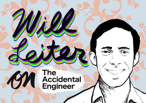Will Leiter, Growth Advisor