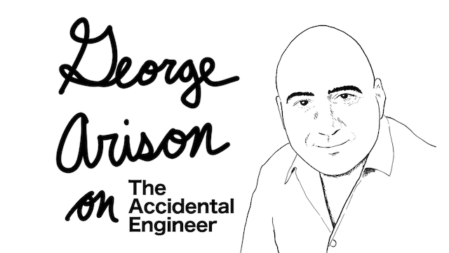 George Arison, Co-Founder @ Shift