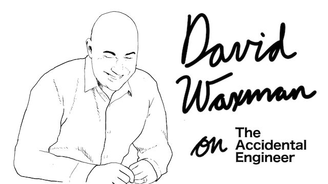 David Waxman, Managing Partner @ 10110 Ventures