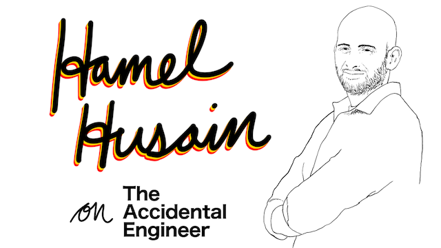Hamel Husain, Staff Machine Learning Engineer @ Github