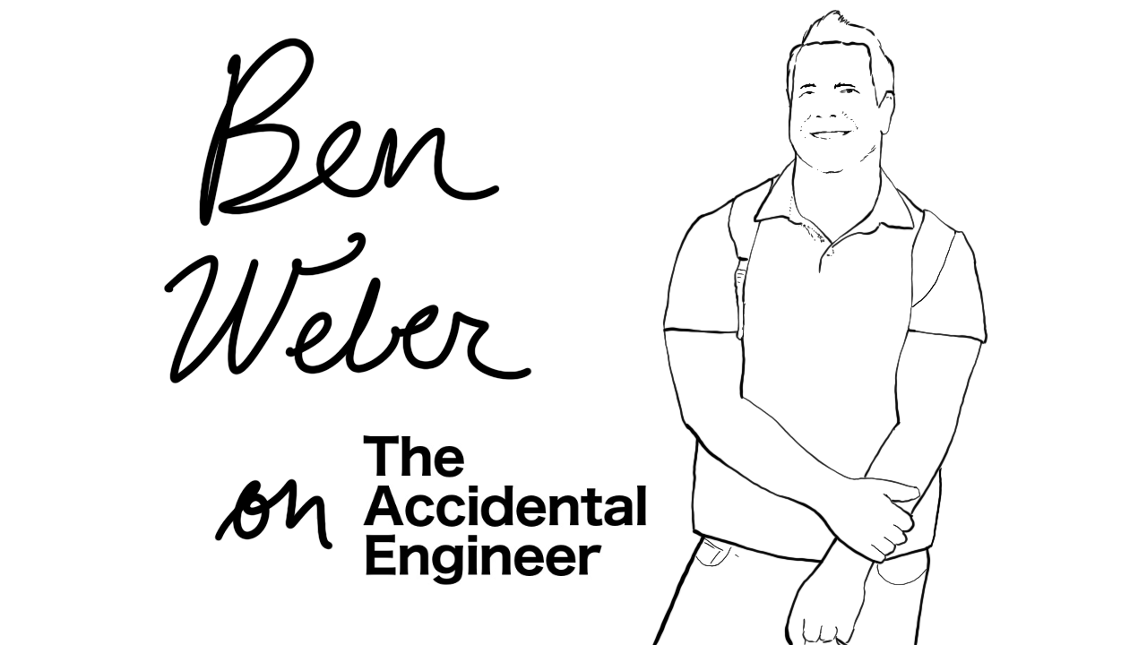 Ben Weber, Distinguished Data Scientist @ Zynga